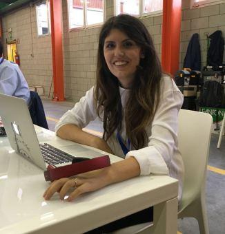 elisa-serafini-blogger-la7
