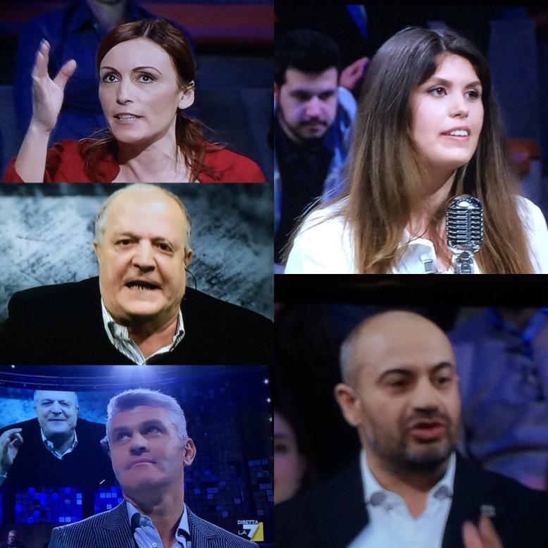 elisa-serafini-la-gabbia-la7-tv